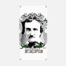 EDgar Allan Poe Banner