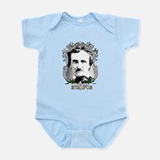 Edgar Allan Poe Body Suit