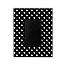 bw-polkadot.png Picture Frame