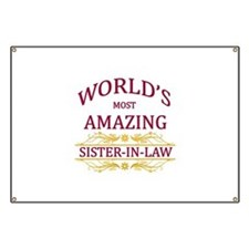 Sister-In-Law Banner