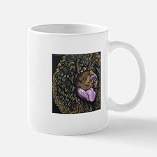 Irish Water Spaniel Mugs
