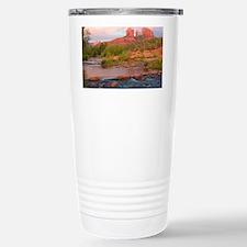 Sedona Red Rock Crossin Travel Mug