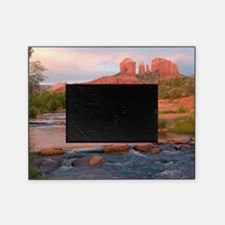 Sedona Red Rock Crossing Picture Frame