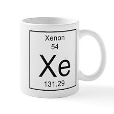 54. Xenon Mugs