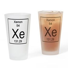 54. Xenon Drinking Glass
