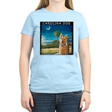 Unique Carolina dogs T-Shirt
