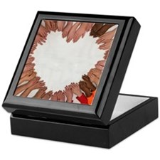 Cute Teamwork Keepsake Box