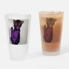 Cute Realism Drinking Glass