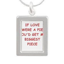 love Necklaces