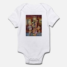 MIDNIGHT PIXIES Infant Bodysuit