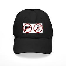 Experimental black cap