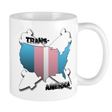 Trans-America Mugs