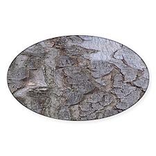 Tree Bark Decal