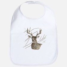 Brown Deer Bib
