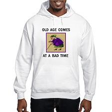 OLD AGE Hoodie