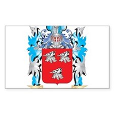 Robertson Coat of Arms - Family Crest Decal