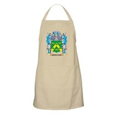 Robinson Coat of Arms - Family Crest Apron