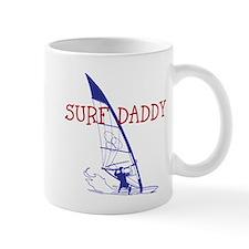 Surf Daddy Mugs