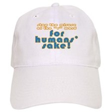 Cool Disability Baseball Cap