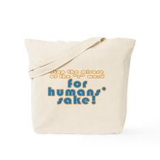 Unique Wilson Tote Bag