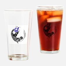 OTTB Drinking Glass