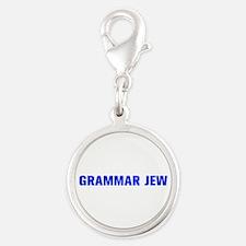Grammar Jew-Akz blue 500 Charms
