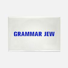 Grammar Jew-Akz blue 500 Magnets