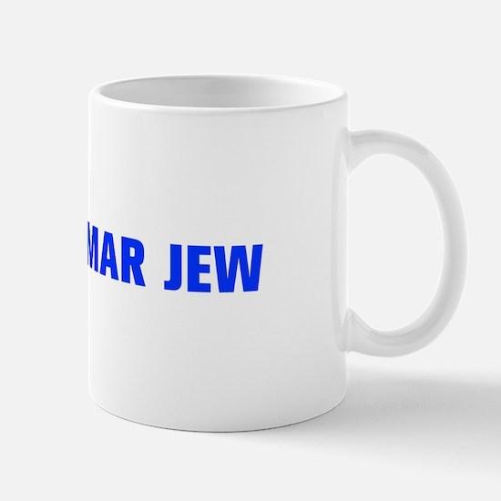 Grammar Jew-Akz blue 500 Mugs