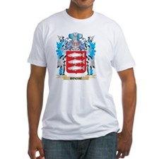 Roche Coat of Arms - Fa T-Shirt