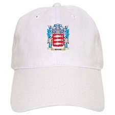 Roche Coat of Arms - Family Crest Baseball Cap
