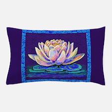 lotus blossom B Pillow Case