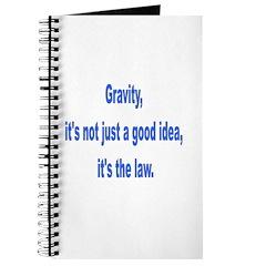 Gravity Journal