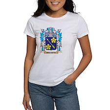 Rodarte Coat of Arms - Family Cres T-Shirt