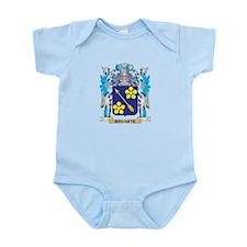Rodarte Coat of Arms - Family Crest Body Suit