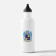 Rodarte Coat of Arms - Water Bottle