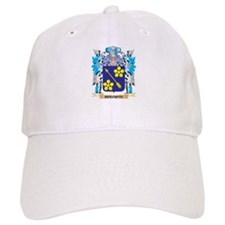 Rodarte Coat of Arms - Family Crest Baseball Cap