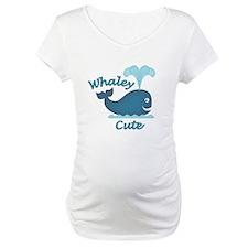 Whaley Cute Shirt
