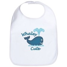 Whaley Cute Bib