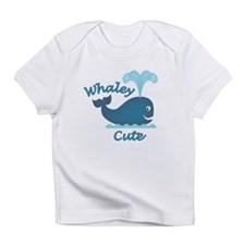 Whaley Cute Infant T-Shirt