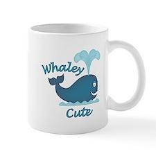 Whaley Cute Mugs