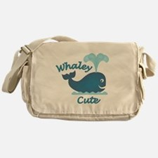 Whaley Cute Messenger Bag