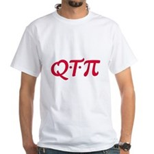 Q*T*Pi Red T-Shirt
