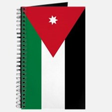 Jordan Flag Journal