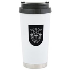 Funny Spec Travel Mug