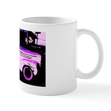 Cute Antique car Mug