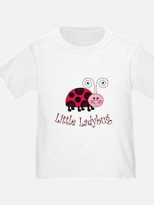 Little Ladybug T-Shirt