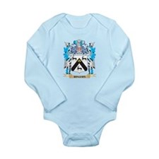 Rogers Coat of Arms - Family Crest Body Suit