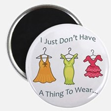 A Thing To Wear.... Magnets
