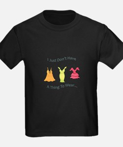 A Thing To Wear.... T-Shirt