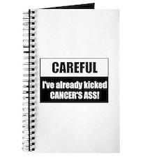 Kicked Cancer's Ass Journal